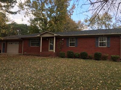 Lawrenceburg Single Family Home For Sale: 408 Geri St