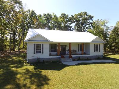 Dickson TN Single Family Home Under Contract - Showing: $389,900