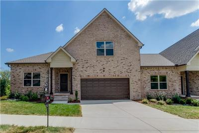 Madison Single Family Home For Sale: 2023 Chadwell Overlook Dr
