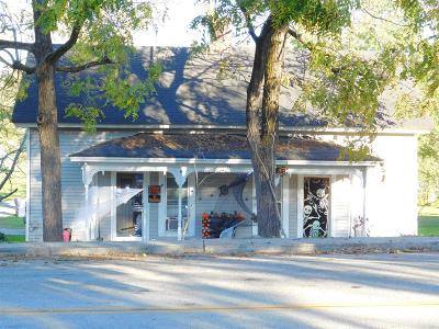 Marshall County Single Family Home Under Contract - Showing: 114 N Main St