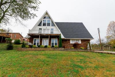 Goodlettsville Single Family Home Under Contract - Showing: 404 Ellen Dr