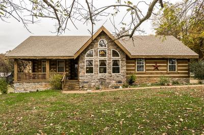 Portland Single Family Home For Sale: 6161 Red River School Rd
