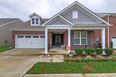Hermitage Single Family Home Under Contract - Showing: 2073 Hickory Brook Dr