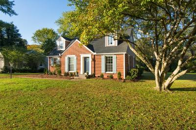 Single Family Home For Sale: 3401 Pleasant Valley Rd