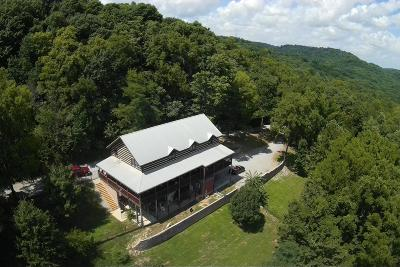 Nolensville Single Family Home For Sale: 1755 Warren Hollow Rd