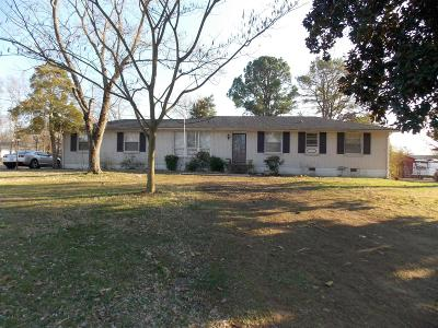Hendersonville Single Family Home For Sale: 169 Chippendale Dr