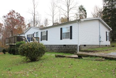 Dickson Single Family Home Under Contract - Showing: 105 Fisher Rd