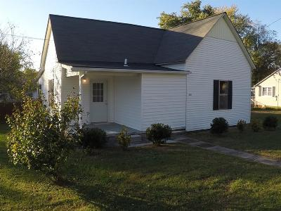 Portland Single Family Home Under Contract - Showing: 320 Portland Blvd