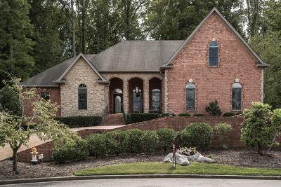 Hermitage Single Family Home Under Contract - Showing: 1324 Weeping Cherry Ln