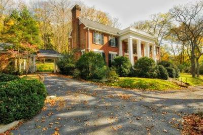 Belle Meade Single Family Home For Sale: 4416 Chickering Ln