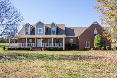Goodlettsville Single Family Home For Sale: 5814 Lickton Pike