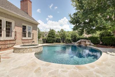 Williamson County Single Family Home For Sale: 2 Innis Brook Ln