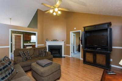 Davidson County Single Family Home For Sale: 713 Stone Hedge Dr