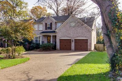 Single Family Home For Sale: 4146 Outer Dr