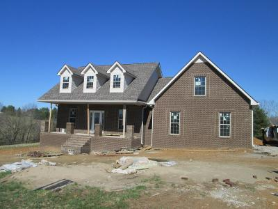 Springfield Single Family Home Under Contract - Showing: 2034 Hickory Drive