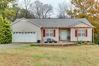 Columbia Single Family Home Under Contract - Showing: 1501 Bradshaw Dr