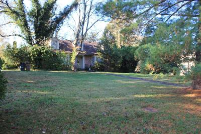 Nashville Single Family Home For Sale: 2841 Kenway Rd