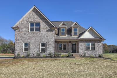 Lebanon Single Family Home Under Contract - Showing: 2231 Cairo Bend Rd