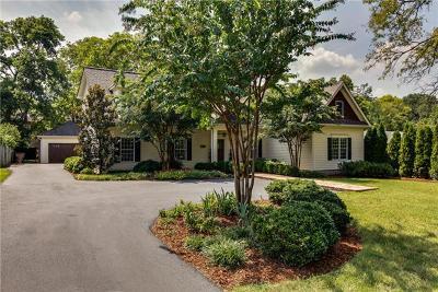 Nashville Single Family Home For Sale: 1925 Castleman Drive