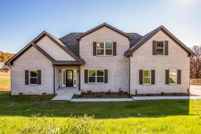 Columbia Single Family Home For Sale: 1707 Aster Dr