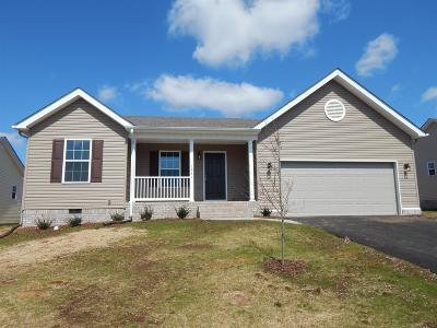Columbia Single Family Home For Sale: 1971 Spears Lane