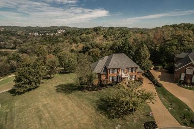 Sumner County Single Family Home For Sale: 1011 Twelve Stones Ct