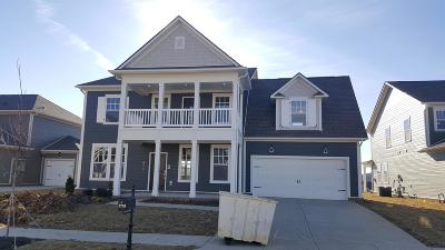 Thompsons Station Single Family Home For Sale: 2738 Americus Drive # 1440