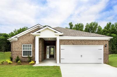 Gallatin Single Family Home For Sale: 431 Bryce Canyon Way