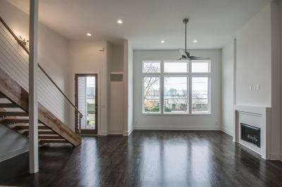 Single Family Home For Sale: 1009 South Street