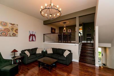 Nashville Condo/Townhouse For Sale: 101 Hampton Pl #101