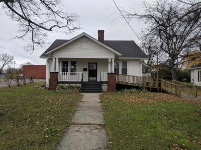 Wilson County Single Family Home For Sale: 415 Park Ave