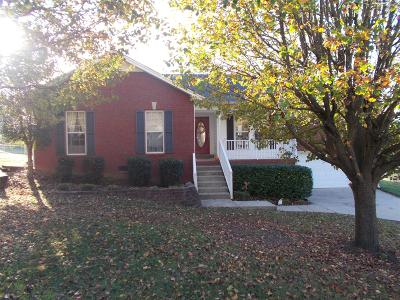 Goodlettsville TN Single Family Home Under Contract - Showing: $209,900