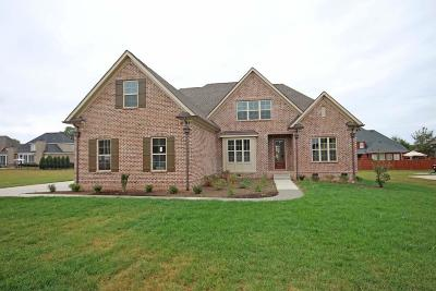 Single Family Home For Sale: 2717 Hatteras Court