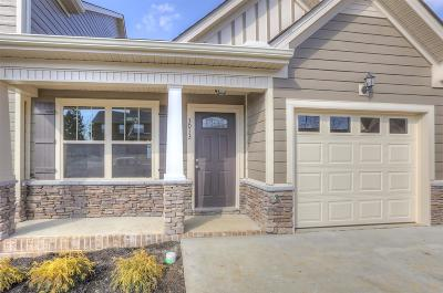 Spring Hill  Condo/Townhouse For Sale: 3013 Joseph Dr