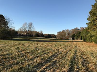 Murfreesboro Residential Lots & Land For Sale: 2728 E Compton Rd