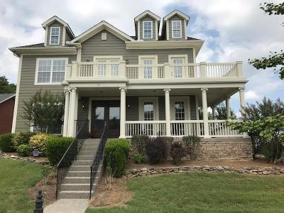Franklin Single Family Home For Sale: 311 Wandering Cir