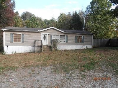 Portland Single Family Home For Sale: 626 Scattersville Rd