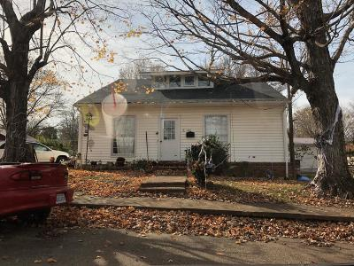 Dickson Single Family Home For Sale: 402 Olive St