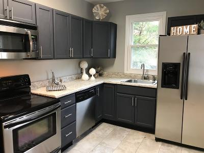 Davidson County Single Family Home Under Contract - Showing: 4800 Reeves Rd