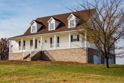 Springfield Single Family Home For Sale: 5310 Minnis Rd