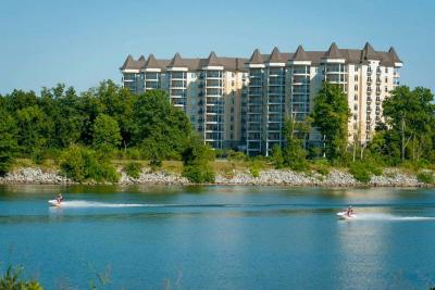 Cheatham County Condo/Townhouse For Sale: 400 Warioto Way # 711 #711