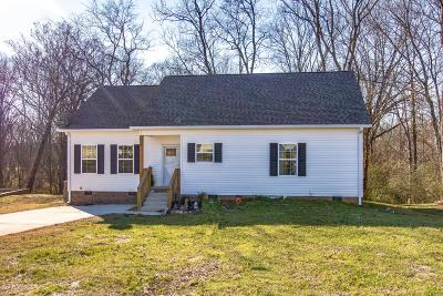 Columbia Single Family Home For Sale: 1912 Bull Run Cir
