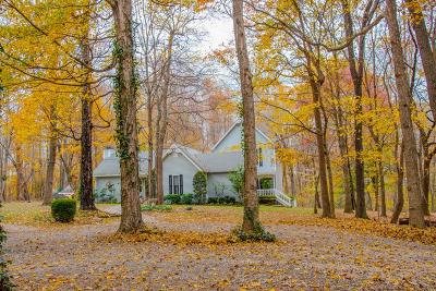 Springfield Single Family Home For Sale: 4718 Benson Rd
