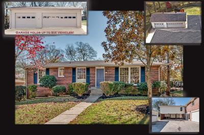 Antioch Single Family Home For Sale: 173 Sheila Dr