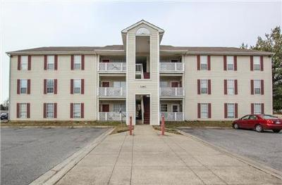 Rutherford County Rental For Rent: 1245 Old Lascassas Unit C