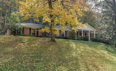 Nashville Single Family Home For Sale: 5845 Beauregard Dr