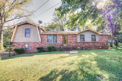 Antioch Single Family Home For Sale: 2909 Rogers Ct