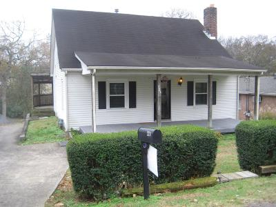 Madison Single Family Home For Sale: 324 Emmitt Ave