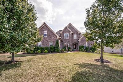 Spring Hill Single Family Home For Sale: 5012 Paddy Trce
