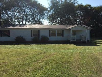 Gallatin Single Family Home For Sale: 1327 Barry Ln